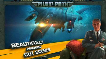 Pilot's Path v1.0.1 [.ipa/iPhone/iPod Touch/iPad]