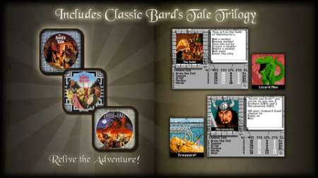 The Bard's Tale v1.6.2 [.ipa/iPhone/iPod Touch/iPad]