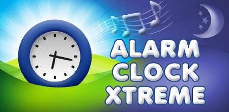 Alarm Clock Xtreme 3.4.1p (Android)