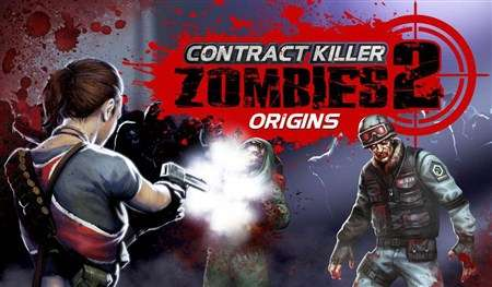 Contract Killer Zombies 2 (Android)