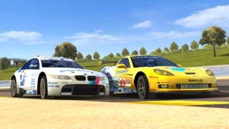 Real Racing 2 v1.13.03 [RUS] [.ipa/iPhone/iPod Touch]