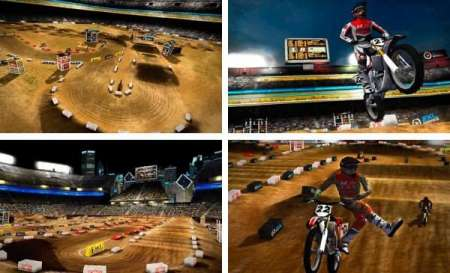 2XL Supercross HD (Android)