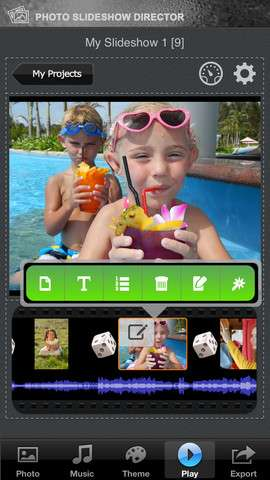 Photo Slideshow Director v4.3 [.ipa/iPhone/iPod Touch]