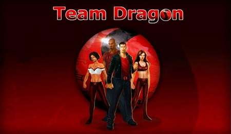 Team Dragon (Android)