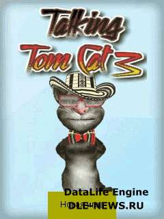 Talking Tom Cat 3 (Java)