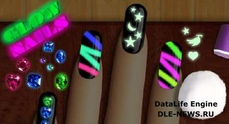 Glow Nails: Manicure Games™ v1.2 (Android)