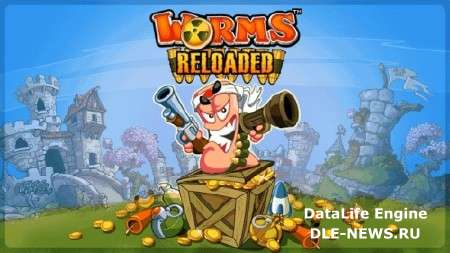 Worms Reloaded (Java)