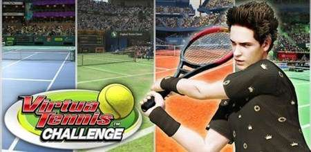 Virtua Tennis Challenge (Android)