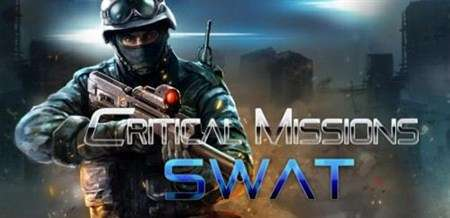 Critical Missions: SWAT (Android)