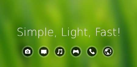 Smart Launcher Pro 1.0.11.1 (Android)