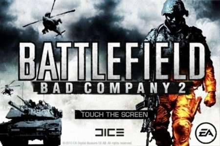 Battlefield: Bad Company 2 (Android)