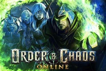 Order & Chaos Online (Android)