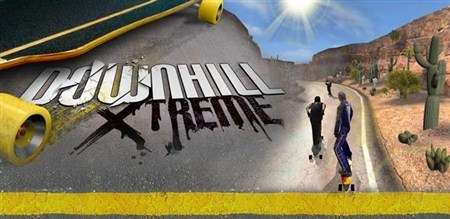 Downhill Xtreme (Android)