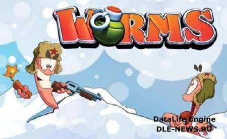 Worms v0.0.95 (Android)