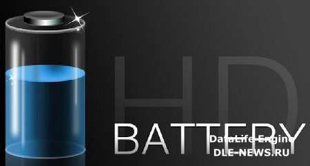 Battery HD Pro v1.25 (Android)